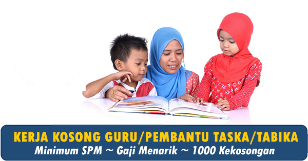 KERJA GURU/TEACHER