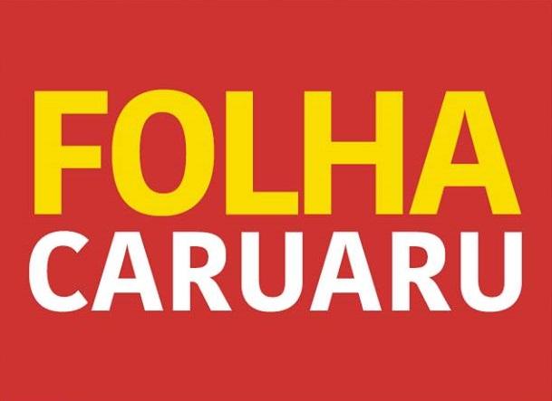 FOLHA CARUARU