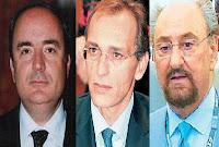 Στα άδυτα των τεσσάρων μεγαλύτερων κατασκευαστικών ομίλων που νέμονται τα δημόσια έργα στην Ελλάδα εισέβαλε η Επιτροπή Ανταγωνισμού, στην πρώτη συντονισμένη επιχείρηση αναζήτησης στοιχείων που σχετίζονται με καταγγελίες για «στήσιμο» των μεγάλων δημόσιων διαγωνισμών και μοίρασμα των εργολαβιών.