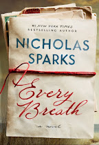 Giveaway - Every Breath - Nicholas Sparks