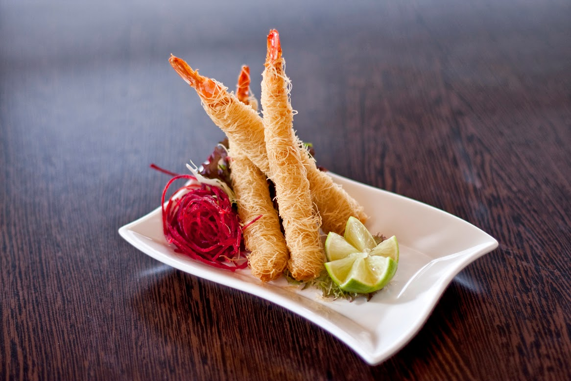 See Sushi