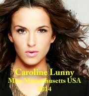 Caroline Lunny