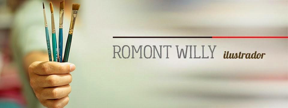 Romont Willy