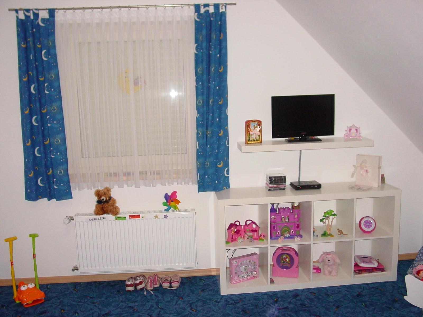 nona1397 anna lena s zimmer ist fertig. Black Bedroom Furniture Sets. Home Design Ideas