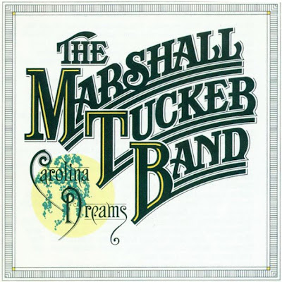 The Marshall Tucker Band - Carolina Dreams 1977 (USA, Southern Rock, Country Rock)