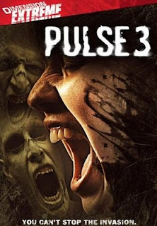 Pulse.3 Pulse 3   Legendado DVDRip AVI