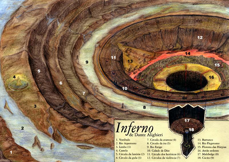 UNIVERSO DOS LEITORES: INFERNO, DE DAN BROWN