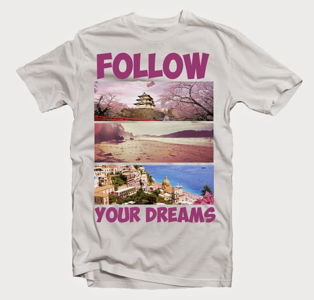 vintage tshirt design
