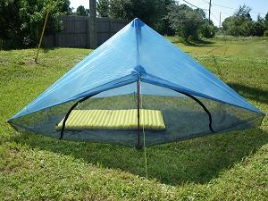 Appalachian Mountain Club39;s Equipped: Cuben Fiber Tents and Shelters