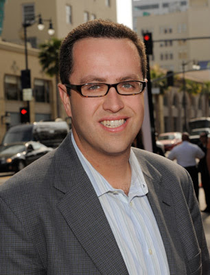 Jared Fogle pictures
