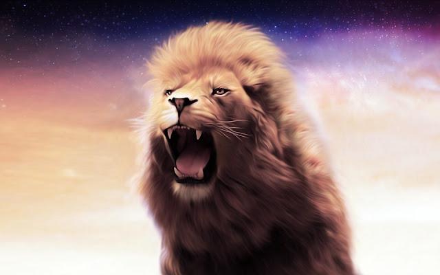 Creative Lion