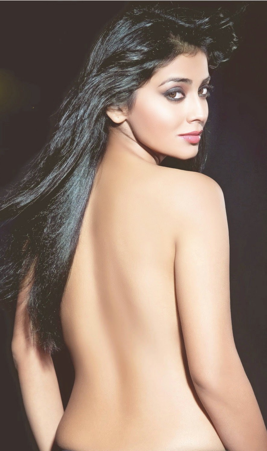 Shriya Saran hot nude photo