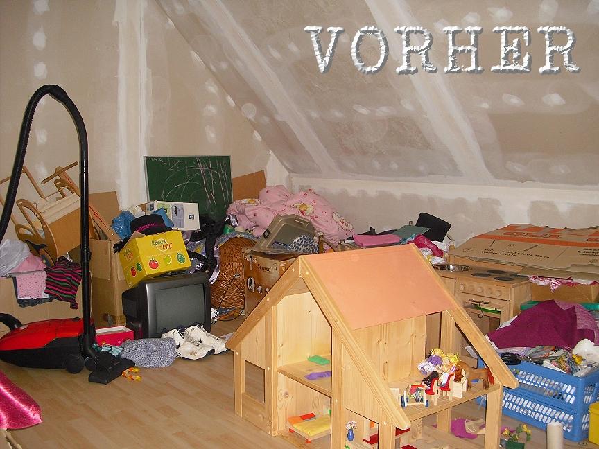 Inside 9 B Vorher Nachher Kinderzimmer