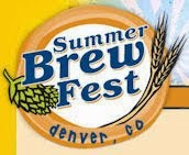 2014 Denver Summer Brew Fest