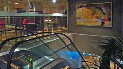 Huge 8' x 6' Art Print for Eastin Hotel, Penang