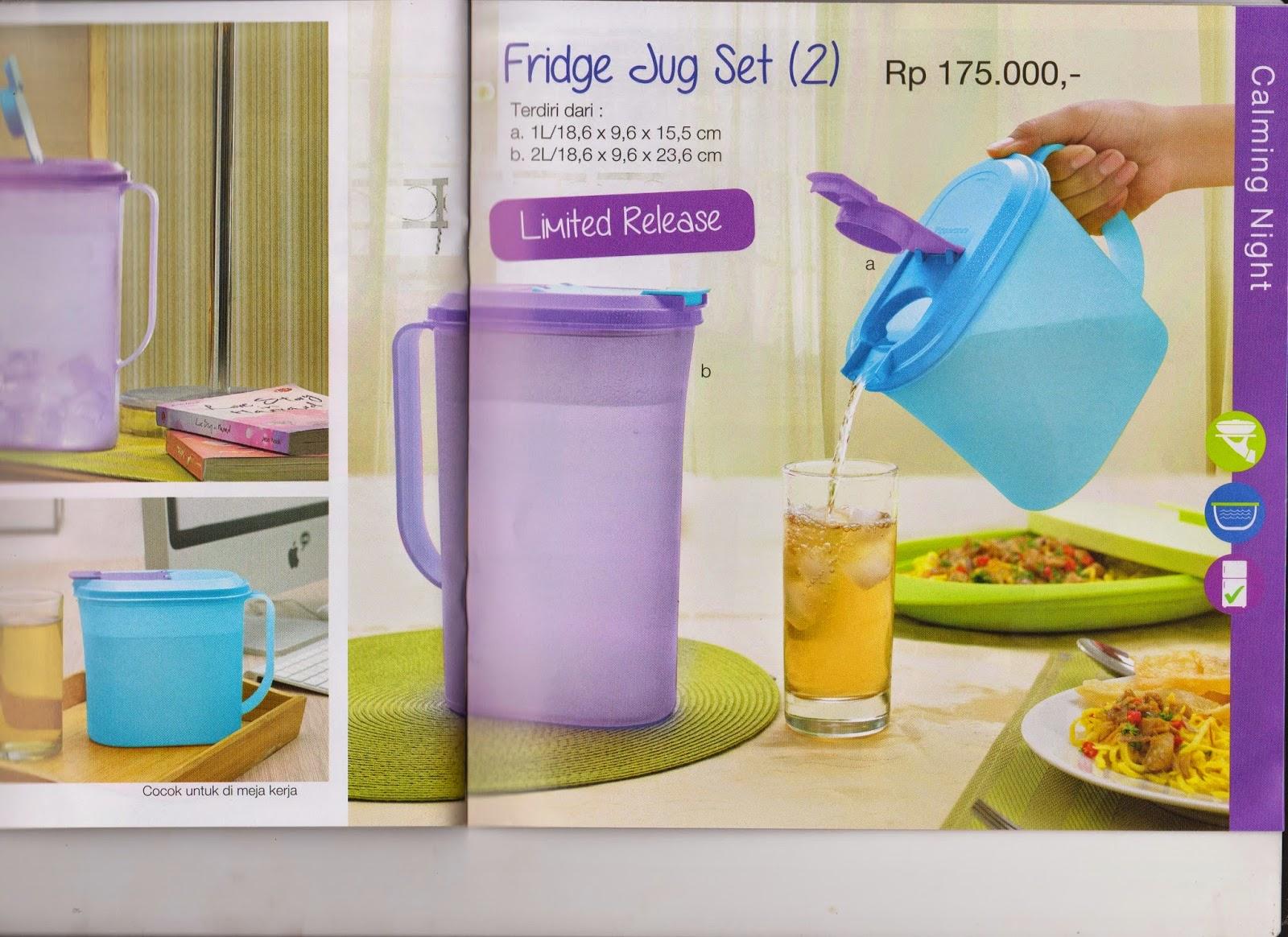 Distributor Tupperware Murah Bekasi Katalog Promo