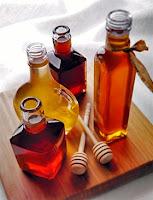 Kinds of honey