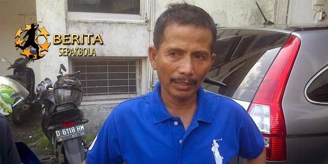 Persib Tanpa Striker Asing di Liga Champions Asia