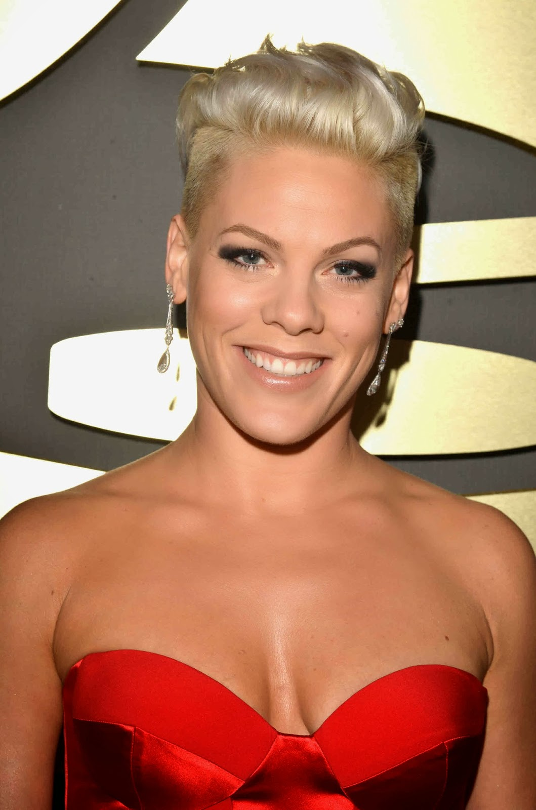 P!NK and Katy Perry's 2014 GRAMMY Beauty Looks from ...
