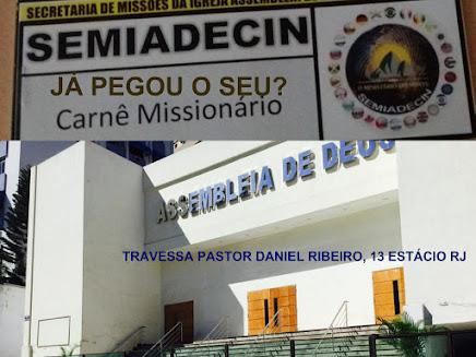 FAÇA MISSÕES, OFERTE!
