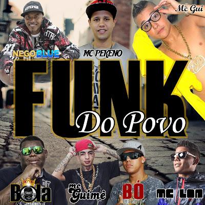 Funk do Povo - 2013