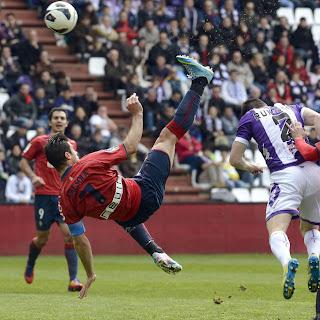 Soccer Spain 2013