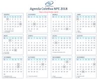 Agenda NPE 2018