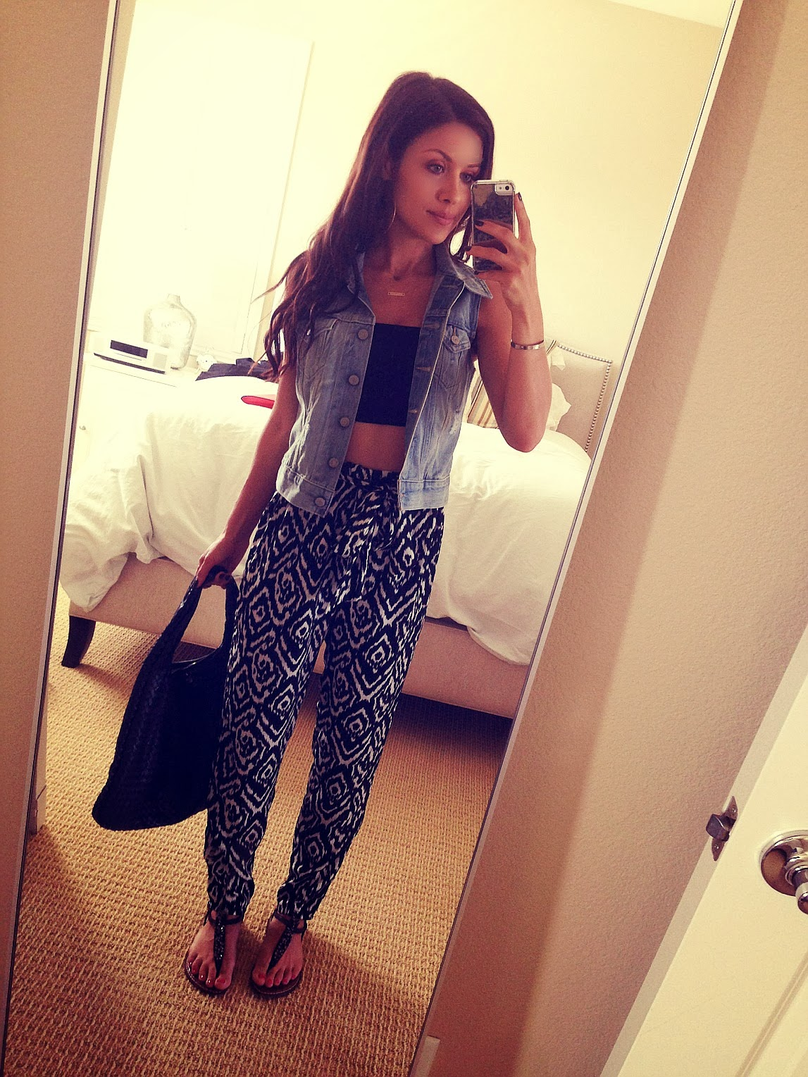 Bedazzles After Dark: Pinspiration: Crop Tops for Spring ...