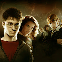 Harry Potter iPad and iPad 2 Wallpapers