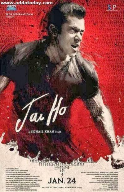 Jai Ho 2014 Official Teaser 1080p HD Salman Khan