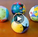 Wisdom Balls