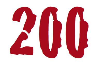 200 programas