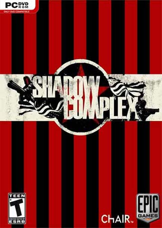 Shadow Complex Remastered Download for PC
