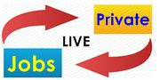 Private Jobs India | Government Jobs
