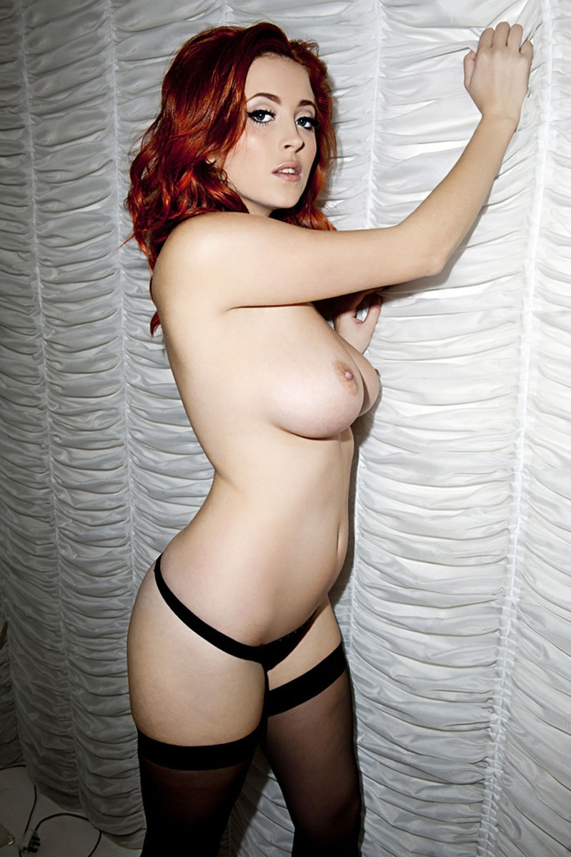 Girls of nuts mag nude