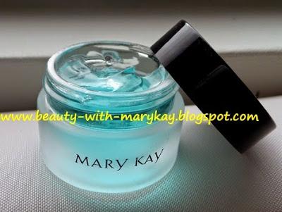 Mary kay Indulge Soothing eye ge