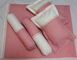Newborn Gift Set - BabyGirl Version