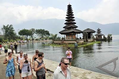 efek naiknya BBM bagi wisatawan