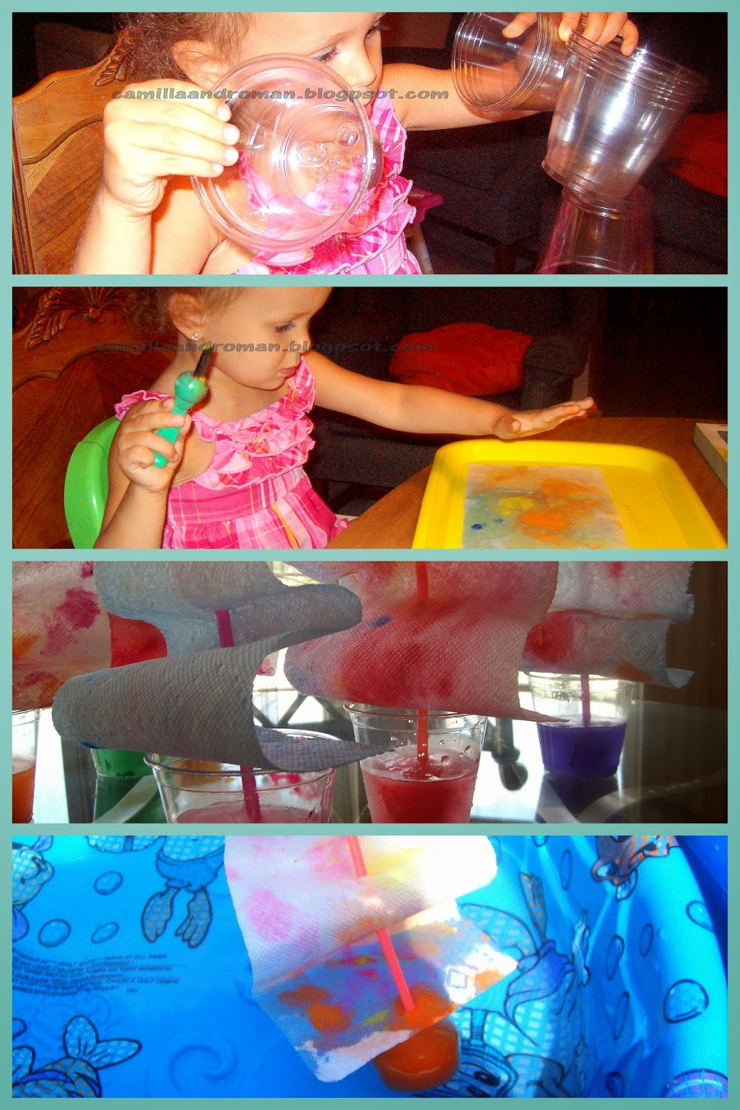 Melting ice, sink or float, preschool color activities, sand and water table, sensory play