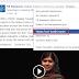 Facebookta içeriği sonradan okuma özelliği