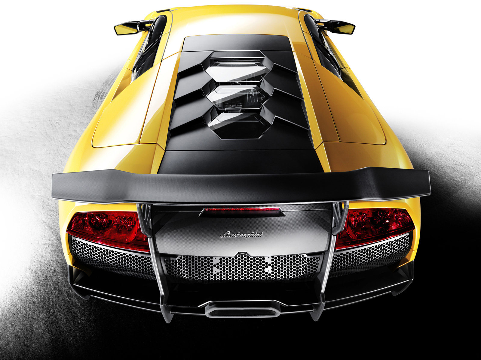 "Lamborghini Murcielago LP 640 (""Blood to Black Diamond"") - AUTOCAR ..."