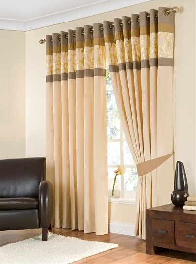 2013 Contemporary Bedroom Curtains Designs Ideas ~ Decorating Idea