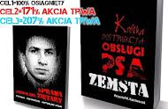 Zachęcam do wsparcia działań Pana Kaźmierczaka. Można przy okazji zdobyć świetne nagrody.