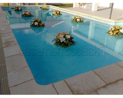 decoracao em piscina 5