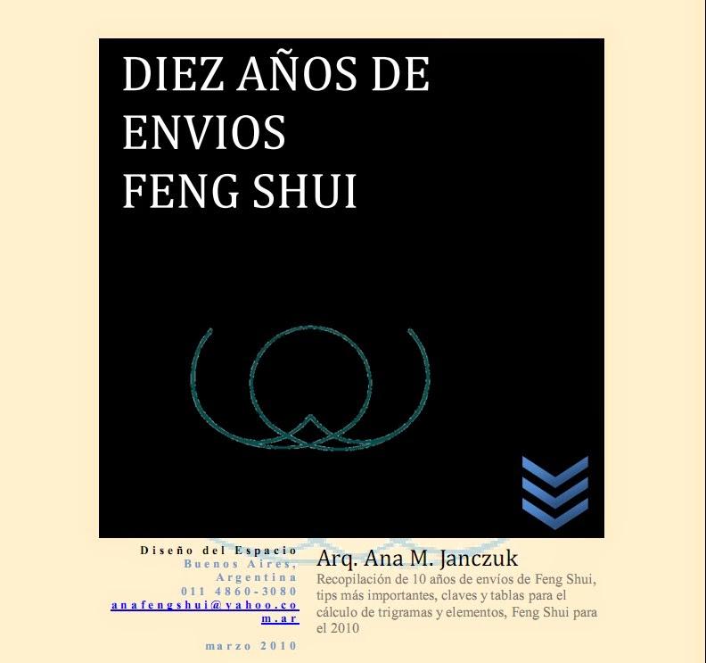 Dise o del espacio septiembre 2014 - Reglas del feng shui ...