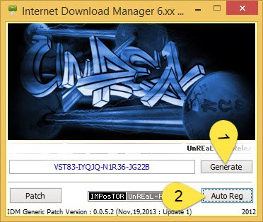 برنامج Internet Download Manager 6.19 build 6 final full Crack آخر اصدار
