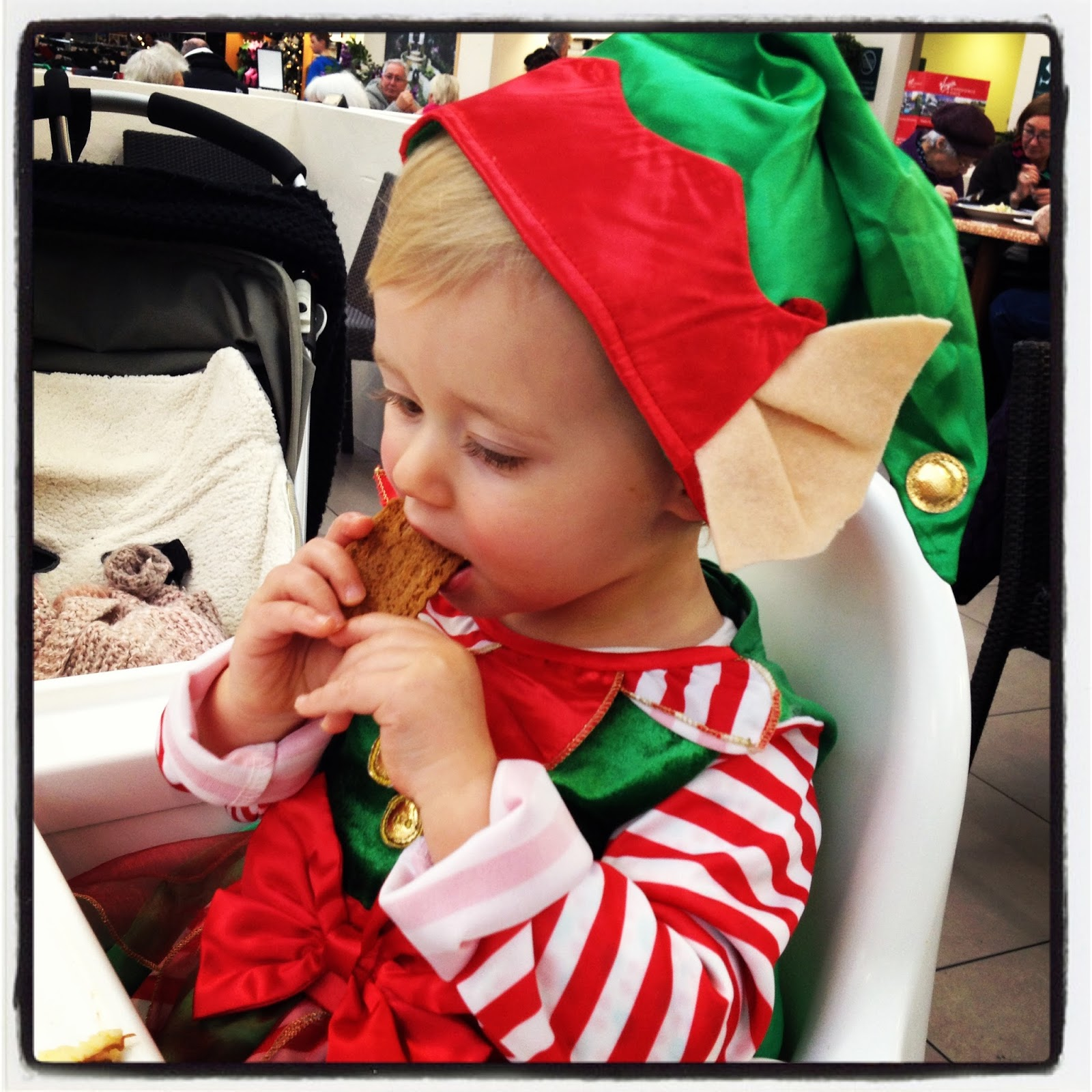 mamasVIB | V. I. BUYS: Santa's Little Helpers…cute little Christmas Elf outfits for boys and girls, Christmas fancy dress | christmas elf outfit | sainsburys | V.I.BABY | mamasVIB | Christmas