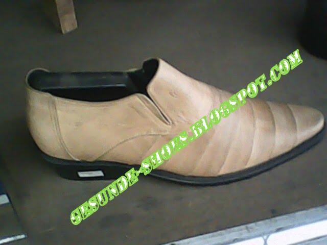 sepatu gesunde yang utama