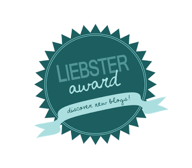 Liebster Award... Wanna know more about me?