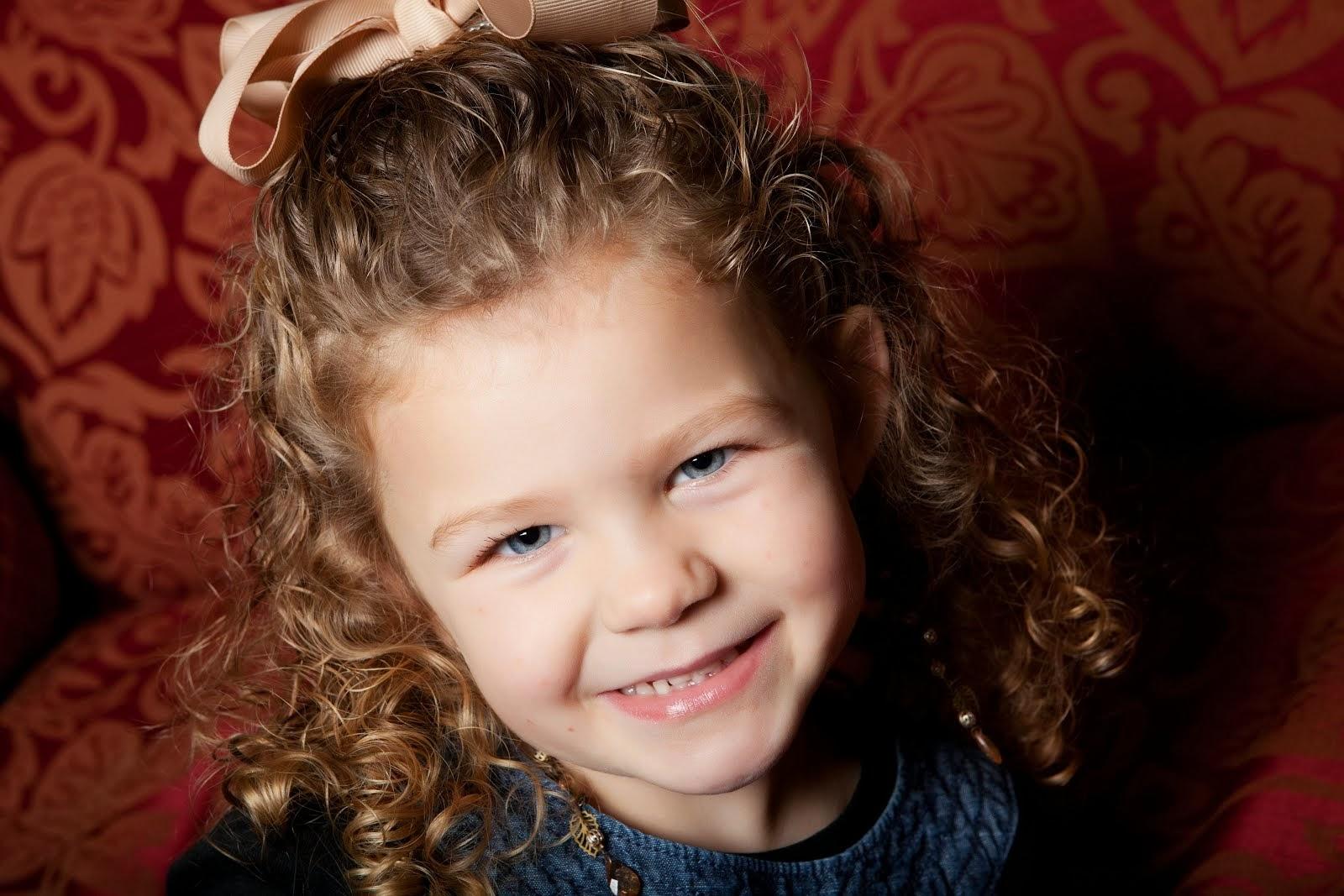 Caroline-4 years